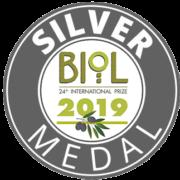 olio d'oliva premiato BIOL
