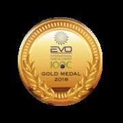 olio evo bio medaglia d'oro