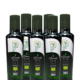italienisches Bio Olivenöl Testsieger in der Kategorie intensiv-fruchtig 6 flaschen. Jetzt gibt es unser hochwertiges Bio-Olivenöl nativ extra auch in einer 0,5l Flasche. Das köstliche Olivenöl wird in Apulien traditionell hergestellt