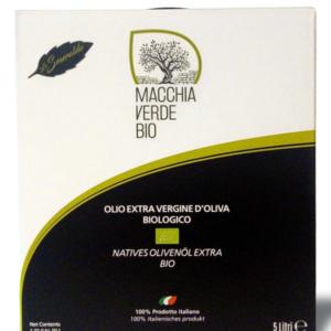 Bio Olivenöl kaufen 5 Liter im sonderangebot