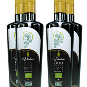 Bio Olivenöl kaufen aus Italien im sonderangebot