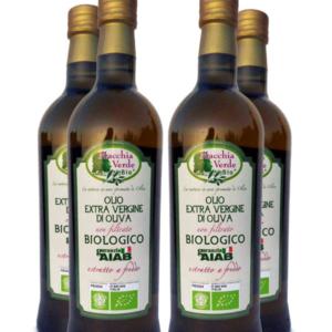 Bio Olivenöl aus Italien kaufen im sonderangebot