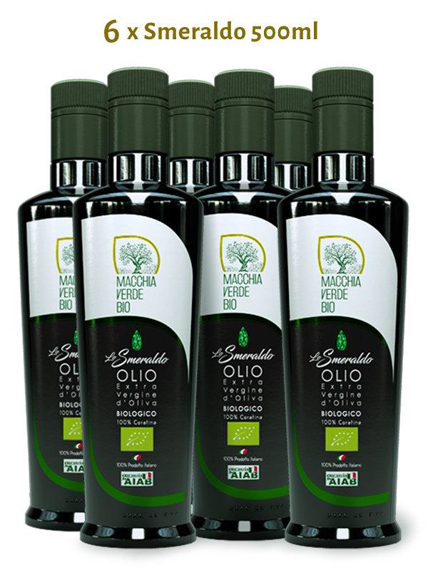 Bio Olivenöl kaufen im sonderangebot