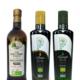 Olio di Oliva Bio confezione assaggio 3 oli extravergine